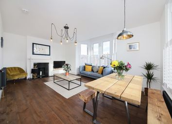 Thumbnail 4 bed flat for sale in Rosendale Road, Dulwich