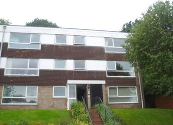 Thumbnail 1 bed flat to rent in High Meadows, Wolverhampton