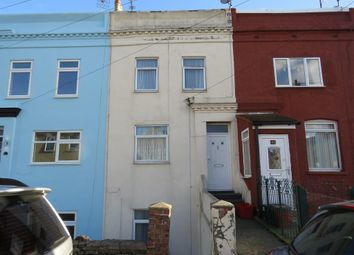 Thumbnail 3 bed terraced house for sale in Albert Street, Harwich