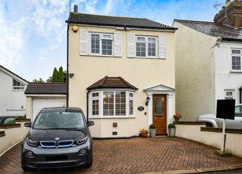 Thumbnail 3 bed detached house for sale in Merry Hill Road, Bushey