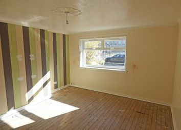Thumbnail 2 bed flat for sale in North Hamilton Place, Kilmarnock