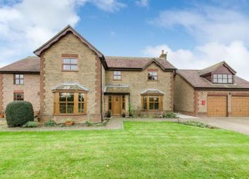 Thumbnail 4 bed detached house for sale in Silver Street, Godmanchester, Huntingdon, Cambridgeshire
