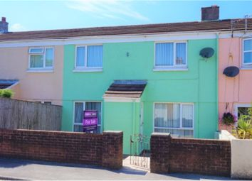 Thumbnail 3 bed terraced house to rent in Bryn Seilo, Kidwelly