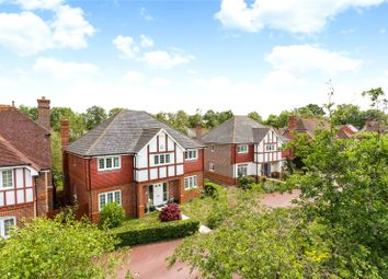 Winta Drive, Fleet GU51. 5 bed detached house