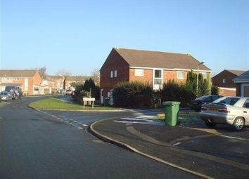 Thumbnail 2 bedroom maisonette to rent in Walcot Close, Plymouth