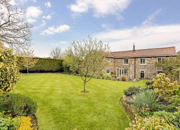 Thumbnail 5 bed property for sale in Brearton, Harrogate