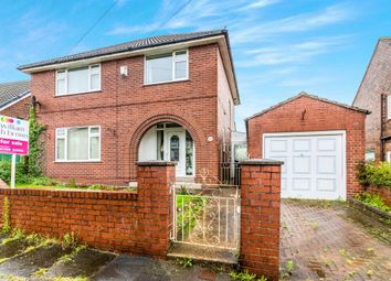 Thumbnail 3 bed detached house for sale in Broom Riddings, Greasbrough, Rotherham