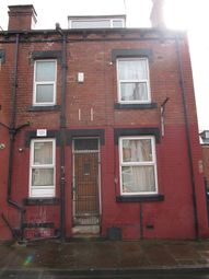 Thumbnail 2 bed terraced house to rent in Harold Grove, Leeds