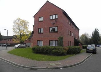 Thumbnail 2 bed flat to rent in Teal Court, Neasden