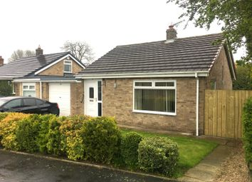 Thumbnail 2 bed semi-detached bungalow to rent in The Parklands, Ingleby Arncliffe, Northallerton