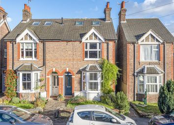 Thumbnail 5 bed semi-detached house for sale in The Vale, Buckinghamshire