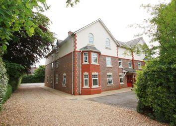 Thumbnail 1 bedroom flat to rent in Whitefield Road, Stockton Heath, Warrington