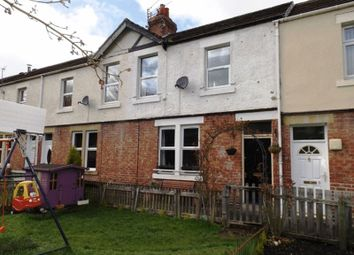 Thumbnail 3 bed terraced house for sale in Allery Banks, Morpeth
