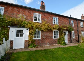 Thumbnail 2 bed property to rent in Jenny Lake Row, The Street, South Harting, Petersfield