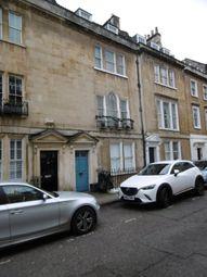 Thumbnail Studio to rent in New King Street, Bath, Banes