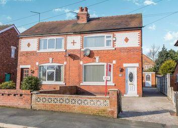 Thumbnail 3 bed semi-detached house for sale in Windsor Road, Walton-Le-Dale, Preston, Lancashire