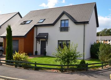 Thumbnail 3 bed detached house for sale in 35 Whiterow Drive, Forres