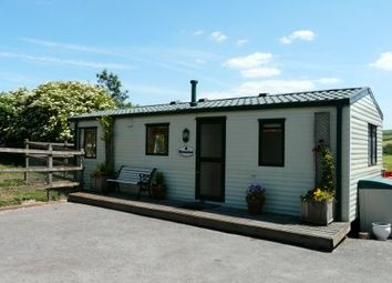 Thumbnail 2 bed property to rent in Gunstone Park Caravan, Gunstone Park, Gunstone, Crediton, Devon