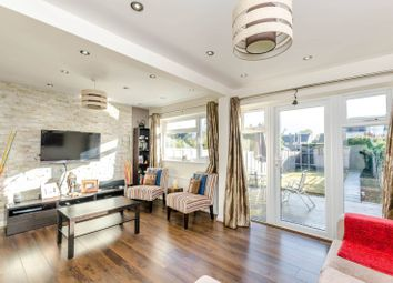 Thumbnail 3 bed terraced house to rent in Edwards Avenue, South Ruislip