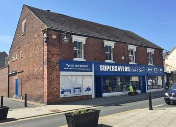 Thumbnail Retail premises for sale in 57-63 High Street, Dawley, Telford, Shropshire