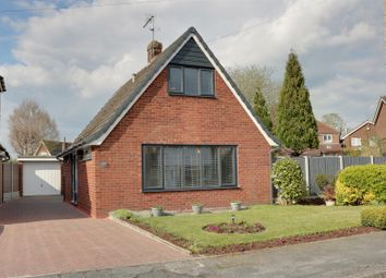 Thumbnail 2 bed detached house for sale in Acton Way, Church Lawton, Stoke-On-Trent