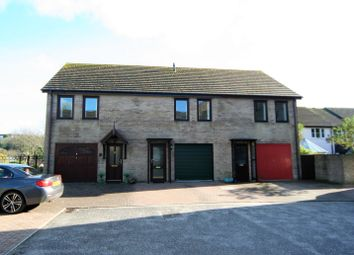 Thumbnail 2 bed property for sale in Gwendroc House Mews, Barrack Lane, Truro