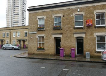 Thumbnail 2 bed terraced house to rent in Twine Terrace, Ropery Street, Bow