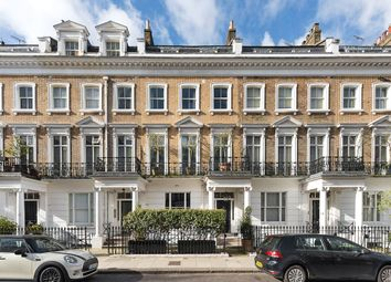 Thumbnail 6 bed detached house for sale in Cranley Place, South Kensington, London