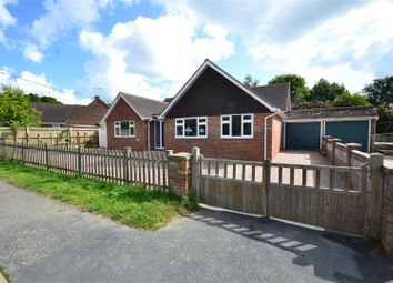 Thumbnail 4 bed detached bungalow for sale in Park Road, Smallfield, Horley