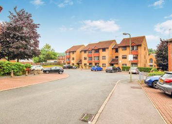 Westbury Close, Whyteleafe CR3. 1 bed flat for sale