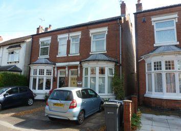 Thumbnail 1 bed flat to rent in 52 Norfolk Road, Erdington, Birmingham