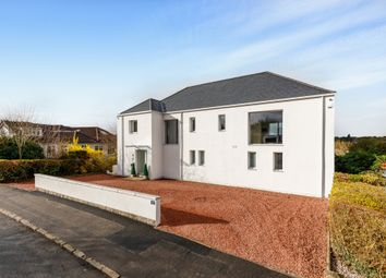 Thumbnail 6 bed property for sale in Edgehill, Duart Drive, Newton Mearns