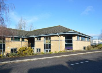 Thumbnail Office for sale in Unit E The Outlook, Poole