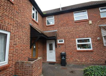 Thumbnail 3 bed terraced house for sale in Garrod Court Holt Drive, Colchester