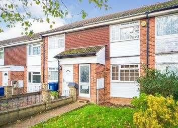 2 bed terraced house for sale in Field Mead, London NW7