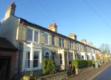 Thumbnail 4 bed property to rent in Clare Street, Cambridge