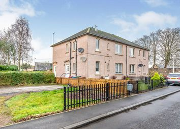 2 bed flat for sale in Wall Gardens, Camelon, Falkirk, Stirlingshire FK1
