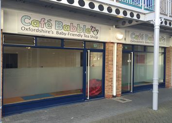 Thumbnail Retail premises to let in 13 & 14 The Kidlington Centre, Kidlington