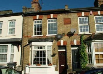 Thumbnail 2 bed property to rent in Edward Grove, Barnet