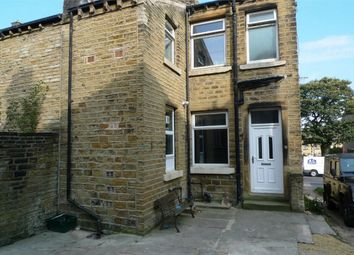 Thumbnail 2 bed end terrace house to rent in Acre Street, Lindley, Huddersfield, West Yorkshire