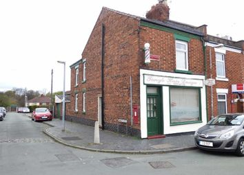 Thumbnail 2 bed end terrace house for sale in Meredith Street, Crewe