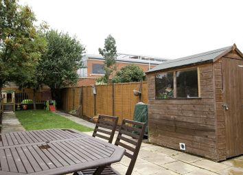 Thumbnail 2 bedroom flat for sale in Hainault Road, Leytonstone, London