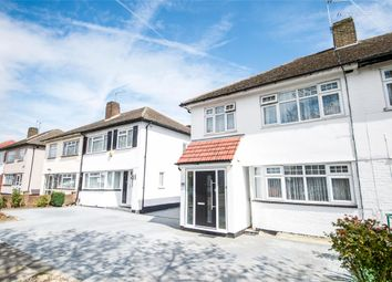 4 bed semi-detached house for sale in Kenton Lane, Harrow, Middlesex HA3