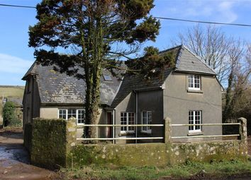 Thumbnail 3 bed farm for sale in Manorbier, Tenby