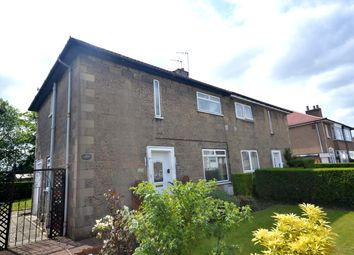 Thumbnail 3 bed semi-detached house for sale in Millburn Avenue, Clydebank