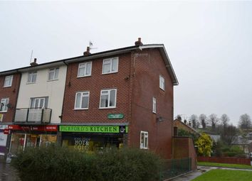 Thumbnail 3 bed flat for sale in Mill Street, Leek