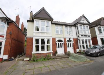 Thumbnail 4 bed property for sale in The Knoll, Croft Road, Swindon