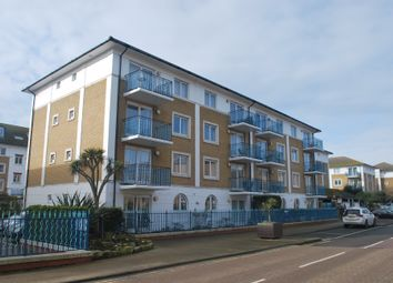 Thumbnail 2 bed flat for sale in Merton Court, Brighton
