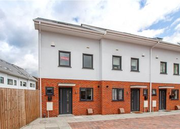 3 bed detached house for sale in The Keys, Chalvey, Slough SL1