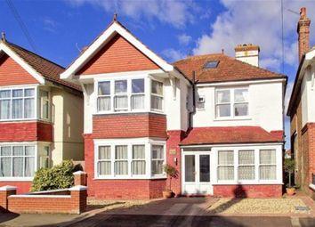 Thumbnail 6 bed detached house for sale in Richmond Avenue, Bognor Regis